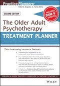 Older Adult Psychotherapy Treatment Planner, with DSM-5 Updates, 2nd Edition