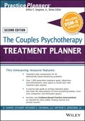 Couples Psychotherapy Treatment Planner, with DSM-5 Updates