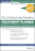 Co-Occurring Disorders Treatment Planner, with DSM-5 Updates