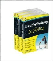 Creative Writing For Dummies Collection- Creative Writing For Dummies/Writing a Novel &; Getting Published For Dummies 2e/Creative Writing Exercises FD