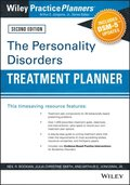 Personality Disorders Treatment Planner: Includes DSM-5 Updates