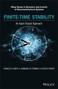 Finite-Time Stability: An Input-Output Approach