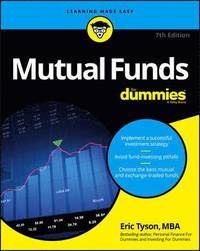 Mutual Funds For Dummies, 7Th Edition