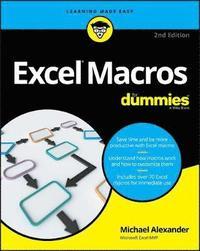 Excel VBA Programming For Dummies - Michael Alexander, John