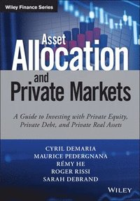 Asset Allocation and Private Markets