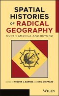 Spatial Histories of Radical Geography