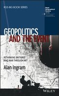 Geopolitics and the Event