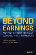 Beyond Earnings