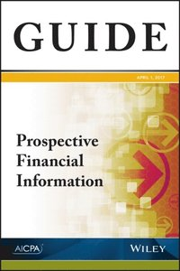 Prospective Financial Information