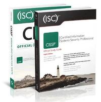 (ISC)2 CISSP Certified Information Systems Security Professional Official Study Guide, 8e &; CISSP Official (ISC)2 Practice Tests, 2e