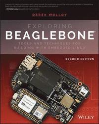 Exploring BeagleBone - Derek Molloy - Häftad (9781119533160