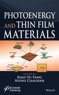 Photoenergy and Thin Film Materials