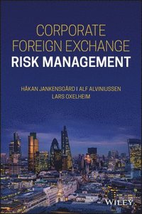 Corporate Foreign Exchange Risk Management