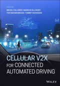 Cellular V2X for Connected Automated Driving