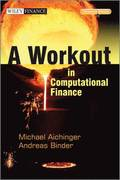 A Workout in Computational Finance