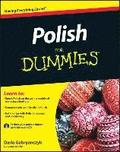 Polish for Dummies Book/CD Package