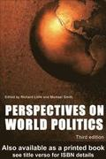 Perspectives on World Politics