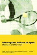 Interceptive Actions in Sport