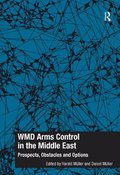 WMD Arms Control in the Middle East
