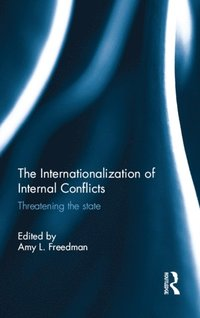 Internationalization of Internal Conflicts