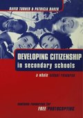 Developing Citizenship in Schools