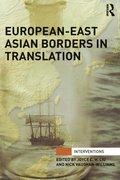 European-East Asian Borders in Translation