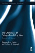 Challenges of Being a Rural Gay Man