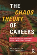 Chaos Theory of Careers
