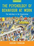 Psychology of Behaviour at Work