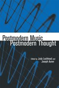 Postmodern Music/Postmodern Thought