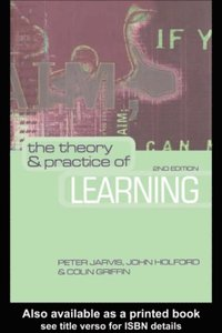 the routledge international h andbook of lifelong learning jarvis peter