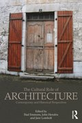 Cultural Role of Architecture