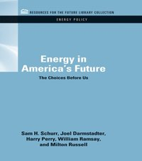 Energy in America's Future