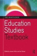 Routledge Education Studies Textbook