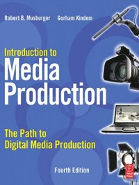 Introduction to Writing for Electronic Media - Phd Robert B