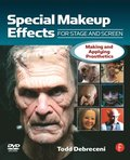 Special Make-up Effects for Stage & Screen