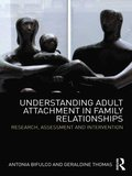 Understanding Adult Attachment in Family Relationships