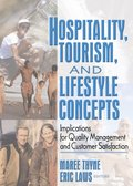 Hospitality, Tourism, and Lifestyle Concepts