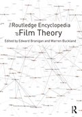 Routledge Encyclopedia of Film Theory