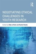 Negotiating Ethical Challenges in Youth Research