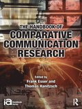 Handbook of Comparative Communication Research