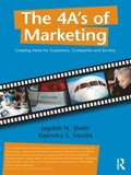4 A's of Marketing
