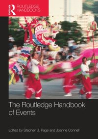 Routledge Handbook of Events