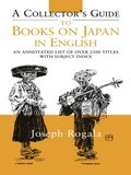Collector's Guide to Books on Japan in English