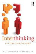 Interthinking: Putting talk to work