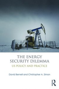 Energy Security Dilemma