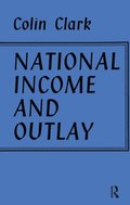 National Income and Outlay