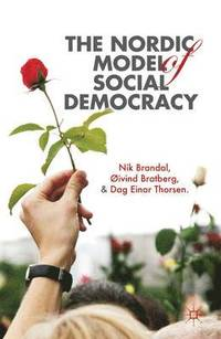 The Nordic Model of Social Democracy