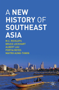 New History of Southeast Asia