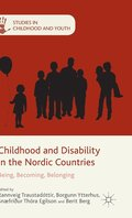 Childhood and Disability in the Nordic Countries